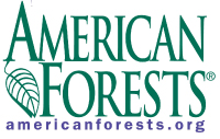 American Forests' Logo